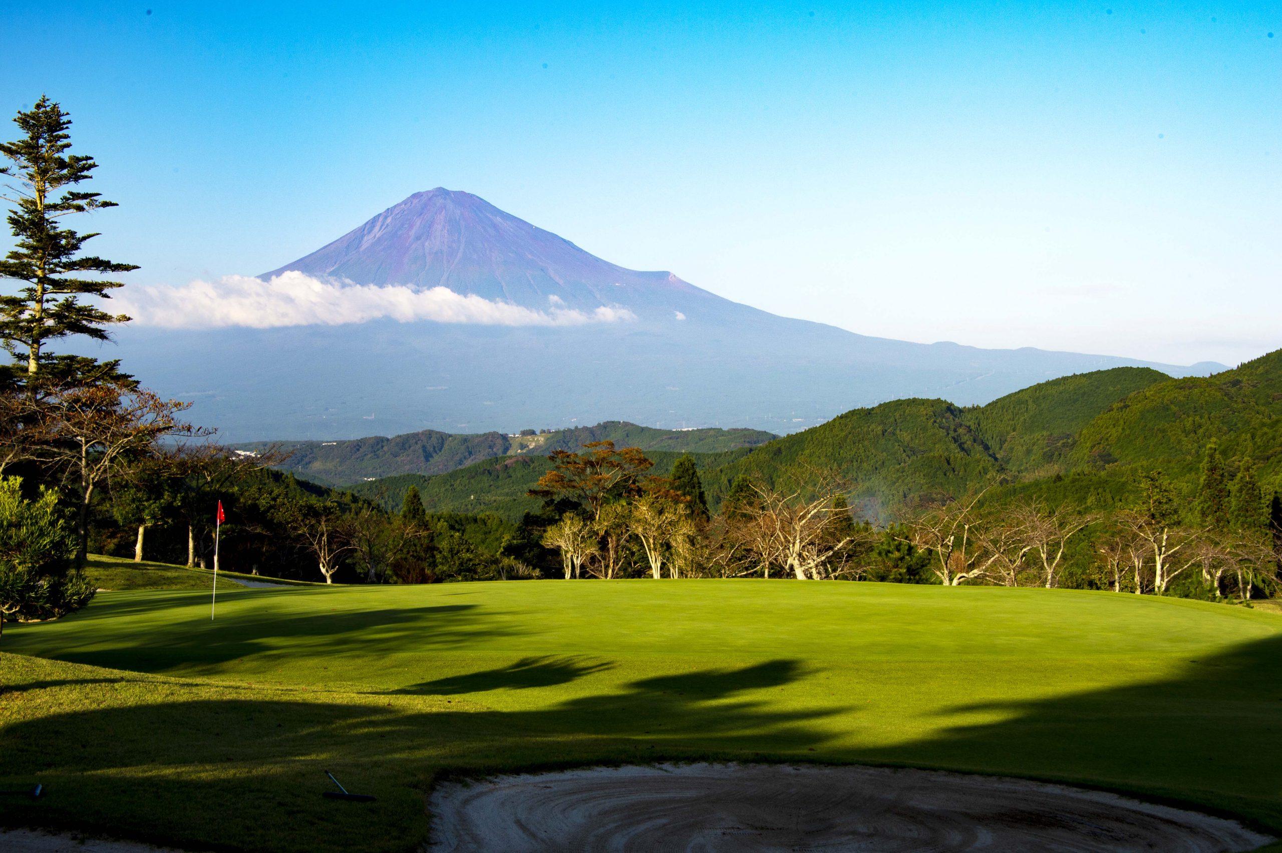 """""""富士山が 見えたしいいや 今日はもう""""第4回「ゴルフ川柳」優秀作品を発表<前編>"""
